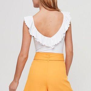 Aritzia Intimates & Sleepwear - NWT Aritizia Danette Bodysuit - S